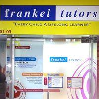 Frankel Tutors