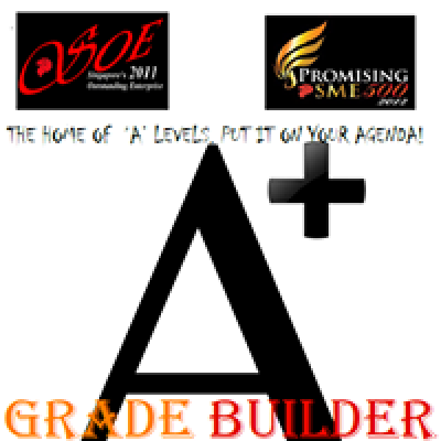 Grade Builder Education Centre@Novena Branch