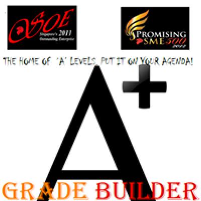 Grade Builder Education Centre