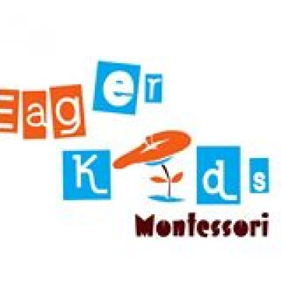 Eager Kids Montessori @ Hougang