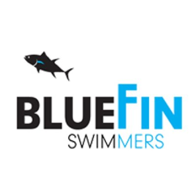 Blue Fin Swimmers