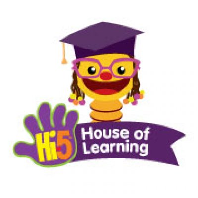 Hi-5 House of Learning @ Keppel