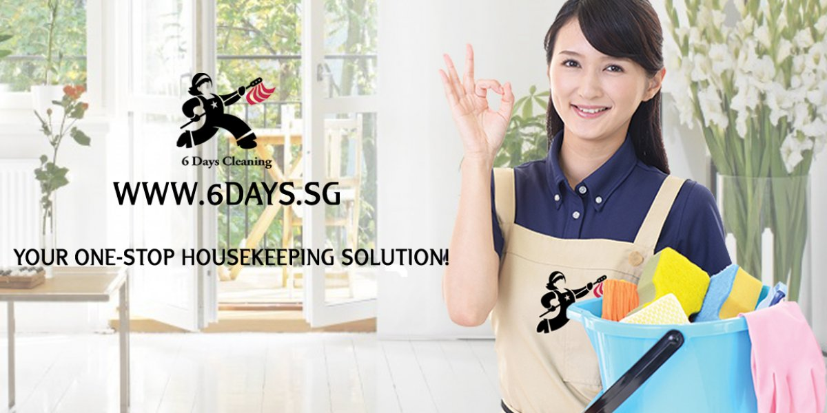 Image result for 6 days cleaning