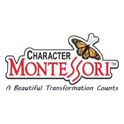 CHARACTER MONTESSORI CENTRAL
