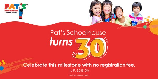 Pat's Schoolhouse turns 30