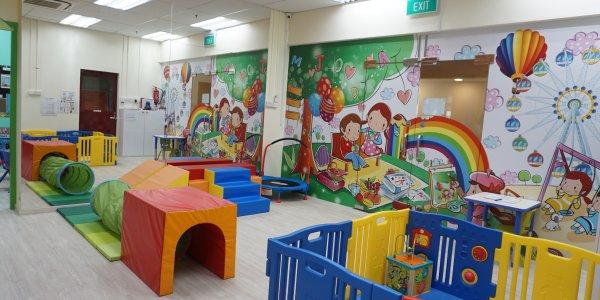 Moppeteers River Valley Preschool - Open House June 2018