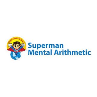 Superman Mental Arithmetic @ Woodlands