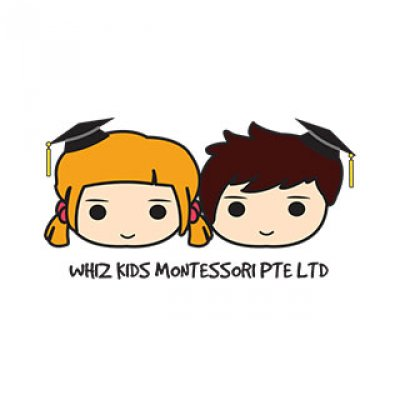 WHIZ KIDS MONTESSORI @ RIVERVALE