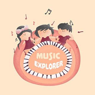 Music Explorer @ Fernvale