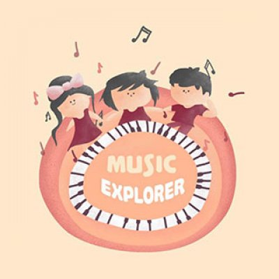 Music Explorer @ Fernvale