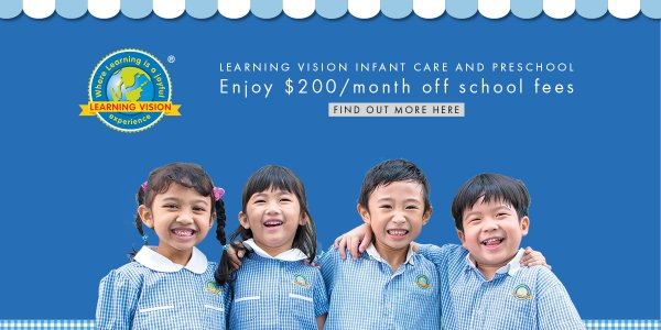 Learning Vision 2019 Registration Now Open!