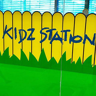 The Kidz Station Playgroup Centre @ Orchard