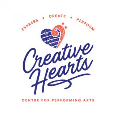 Creative Hearts @ Pandan Valley