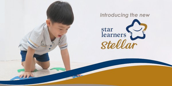 Introducing: Star Learners Stellar @ Keppel