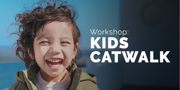 Kids Modelling Workshop