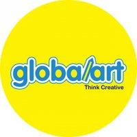 Global Art Anchorpoint
