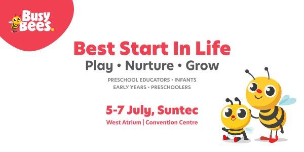 The Best Start in Life - Play, Nurture, Grow