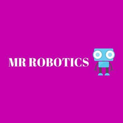 Mr Robotics @ Bukit Timah