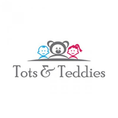 Tots and Teddies @ Telok Ayer