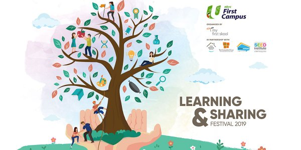 Learning & Sharing Festival 2019