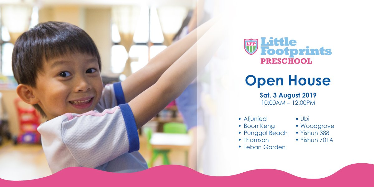 PCF SPARKLETOTS PRESCHOOL @ TAMPINES WEST BLK 151 (CC) Review and