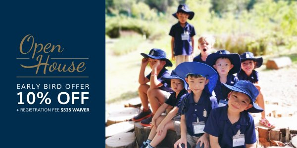 Repton Open House | 10% Preschool Fee Reduction For 2020
