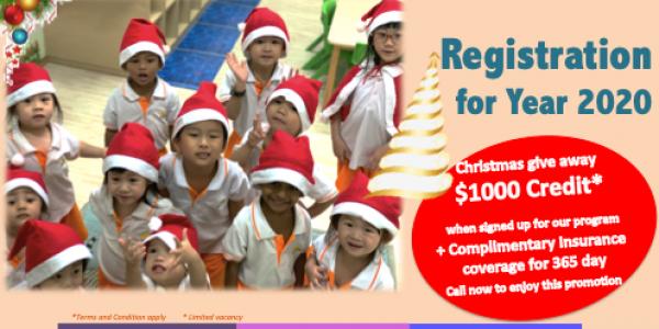 Christmas Give away $1000 Credit*
