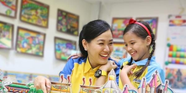 Global Art - Best Art Classes in Singapore