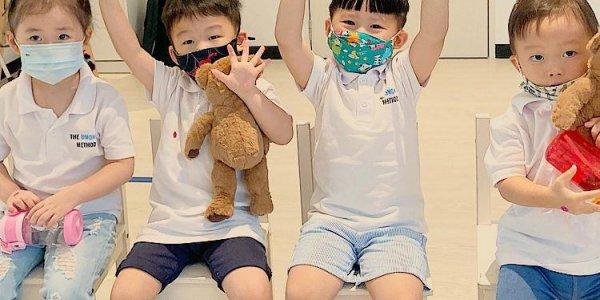 For Preschool Parents: Learn Preschool Memory Techniques That Break World Records