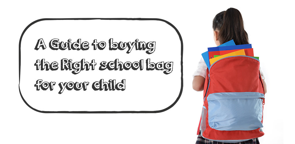 259eadb1db6 A Guide to Buying the Right School Bag for Your Child - Skoolopedia